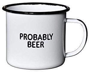 craft beer mug