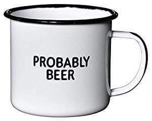 craft beer mug