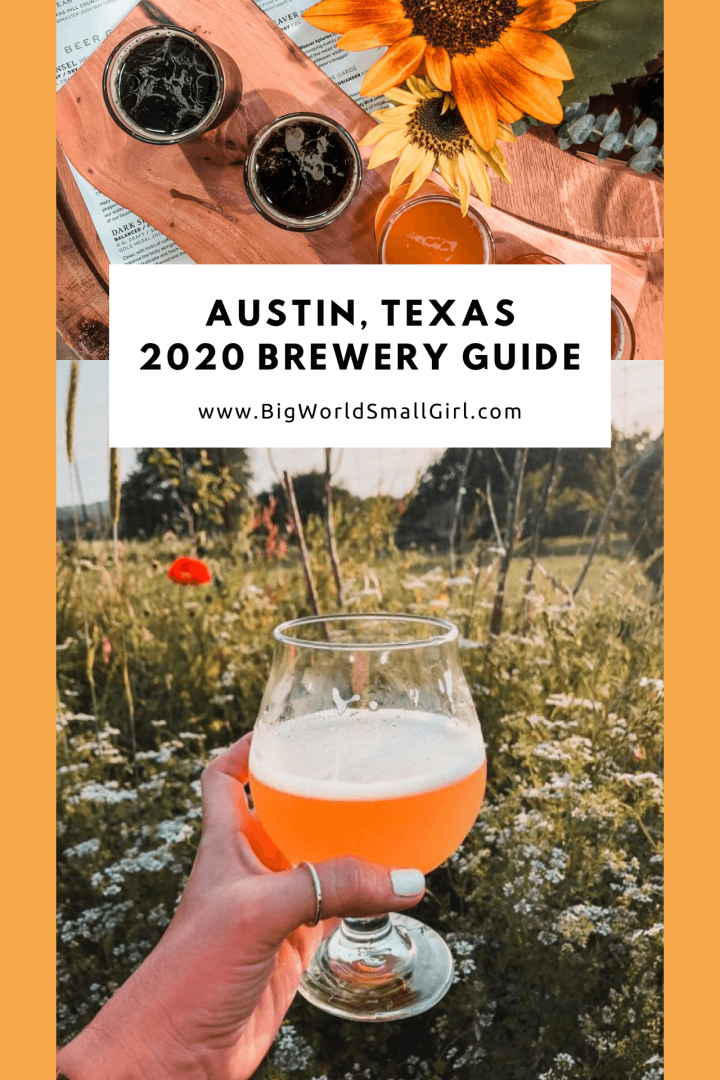 Austin-Texas-Brewery-Guide