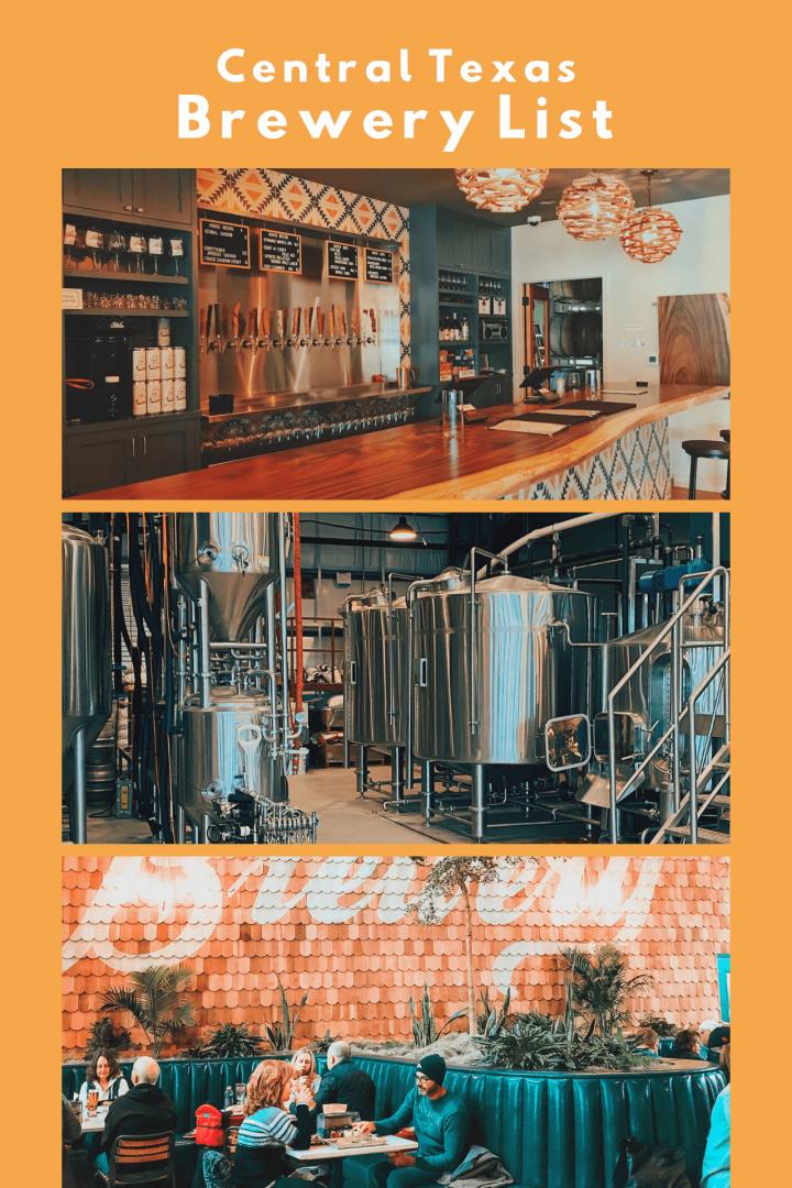Austin-Texas-Brewery-List