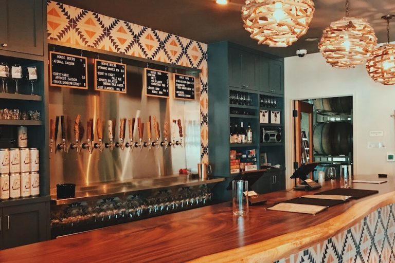 austin brewery guide