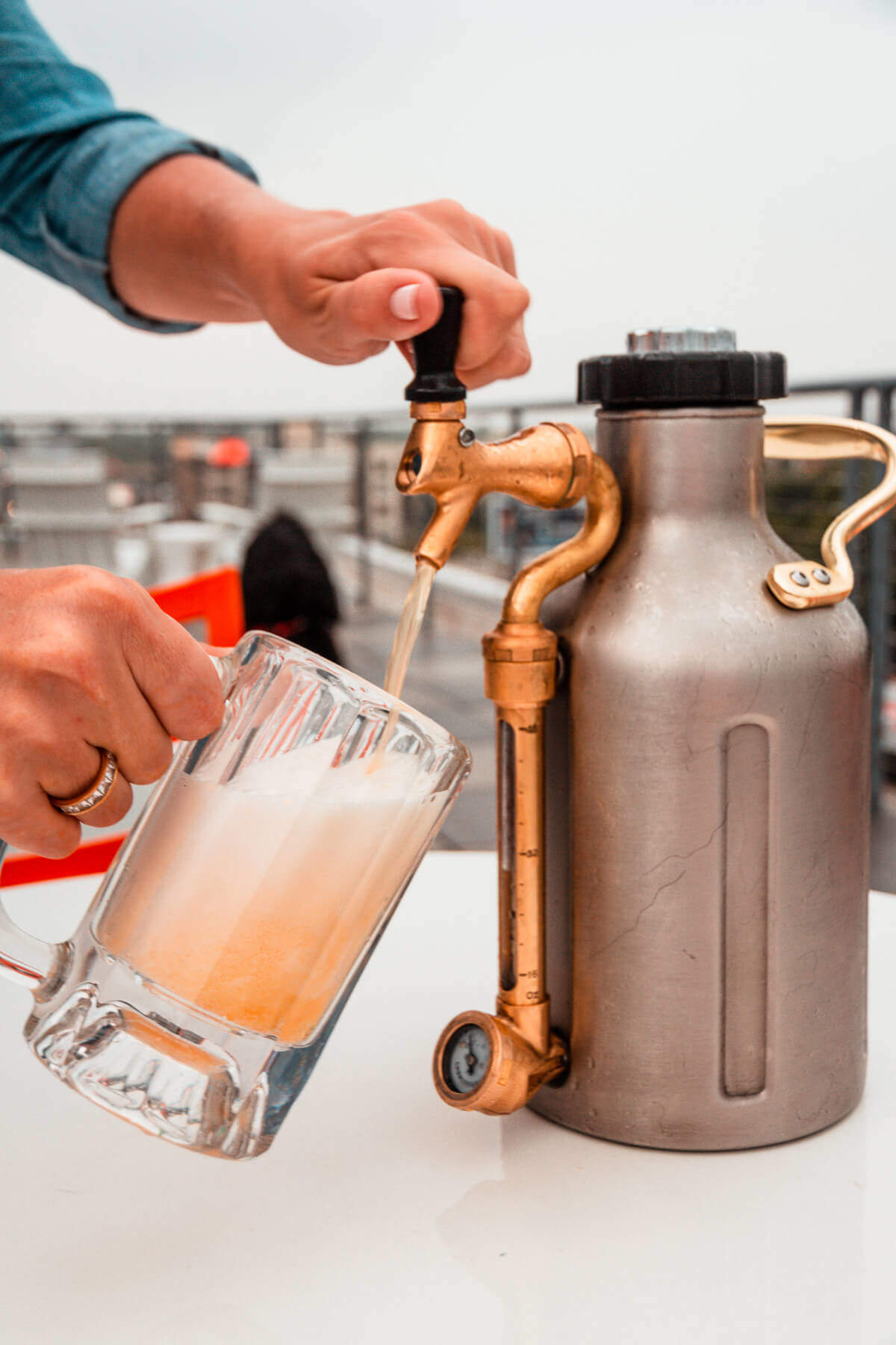 uKeg Pressurized Growler-3