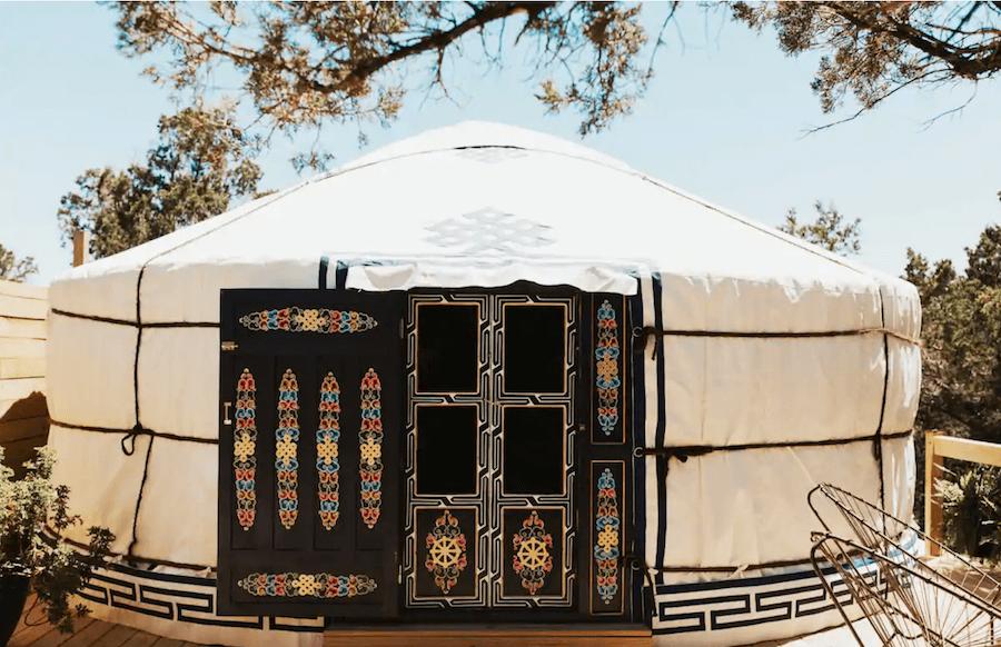 cool airbnb rentals texas