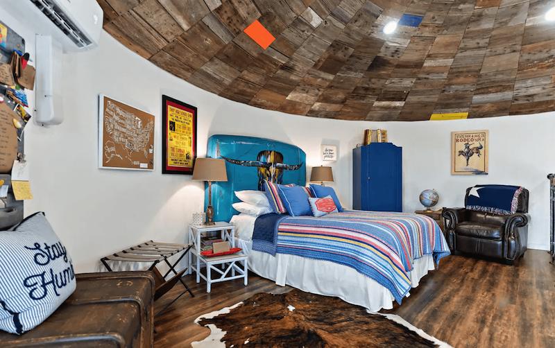 unique farm airbnbs