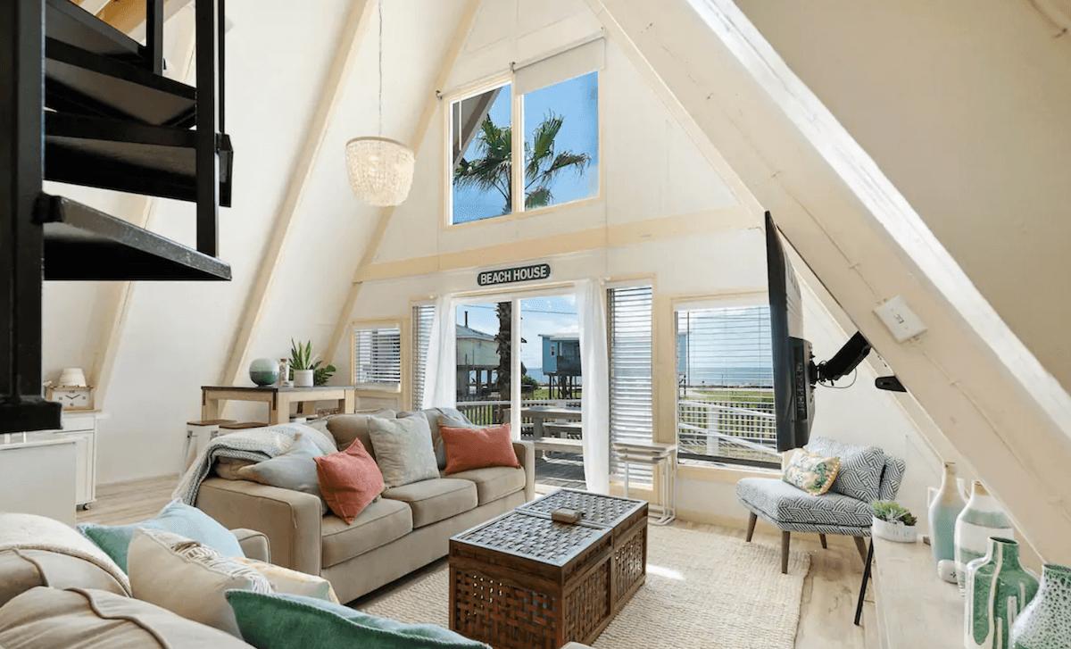 Romantic Airbnbs