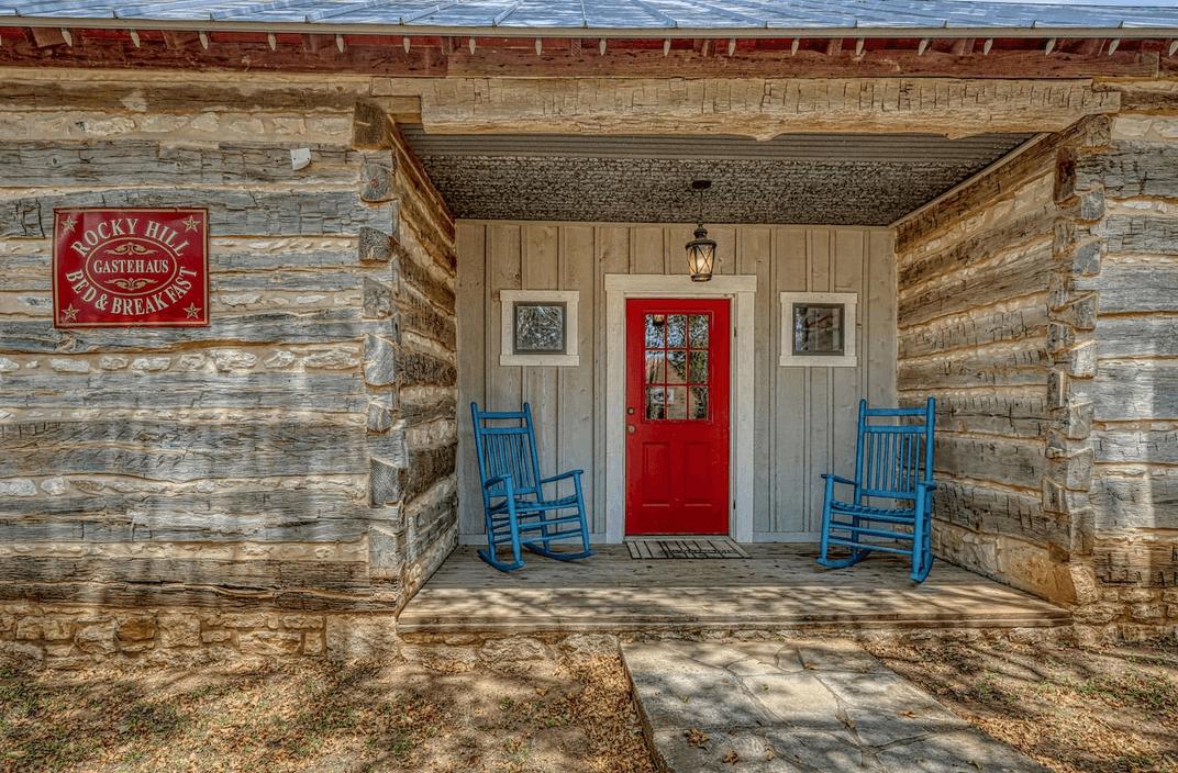 winery cabin fredricksburg