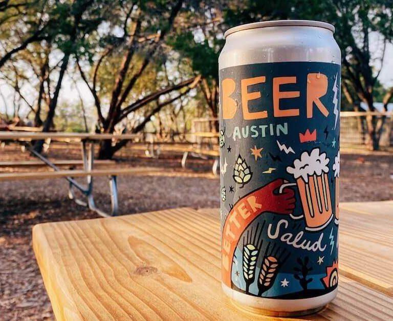 Breweries in Austin Texas