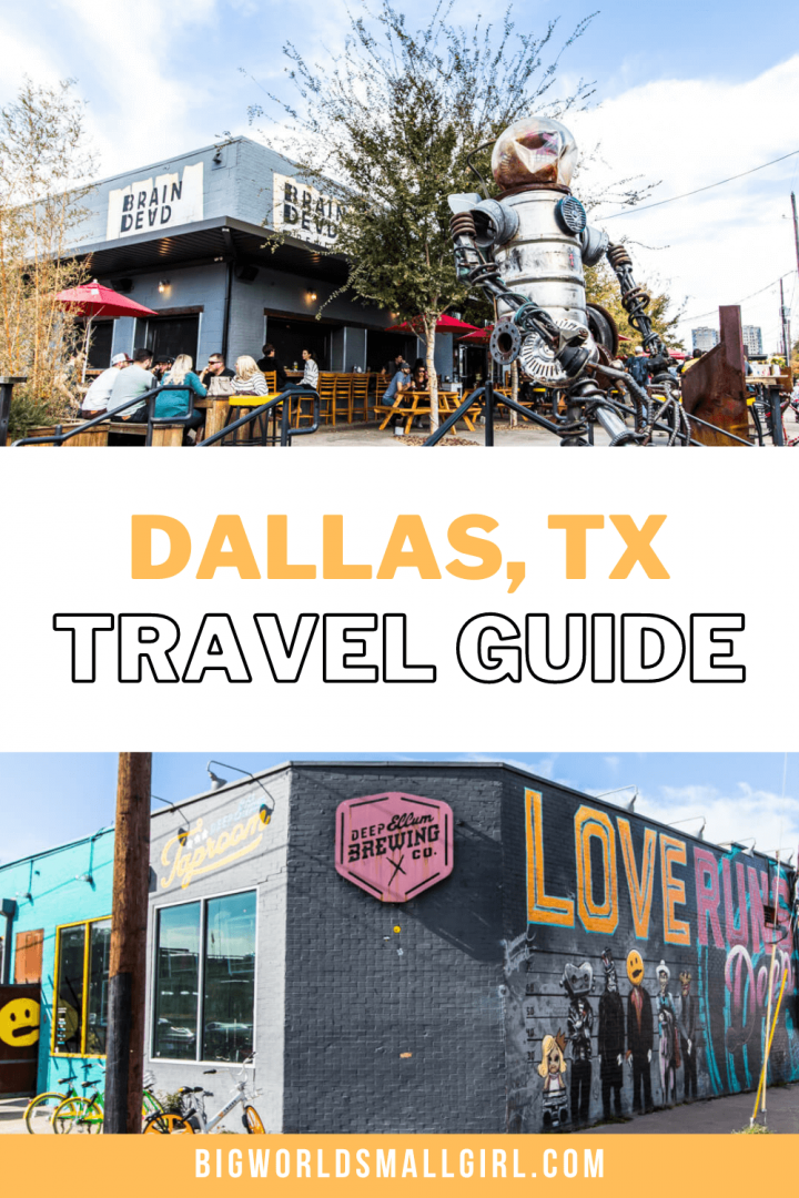 Best Things To Do in Dallas Texas