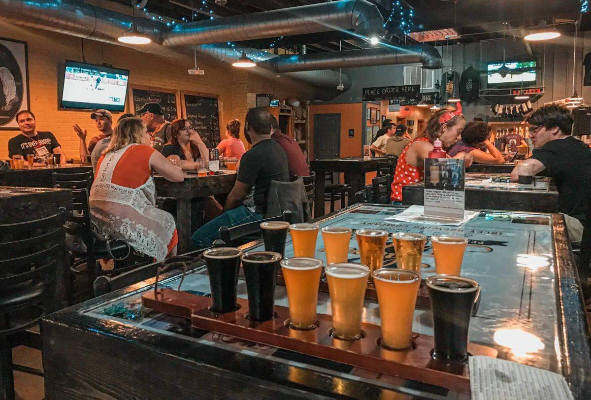 Richmond's Breweries