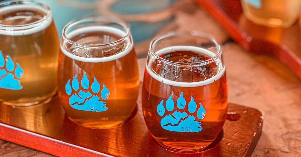 Northern Virginia Brewery Guide