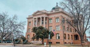 Things To Do in Georgetown, Texas