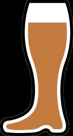 boot-beer-glass