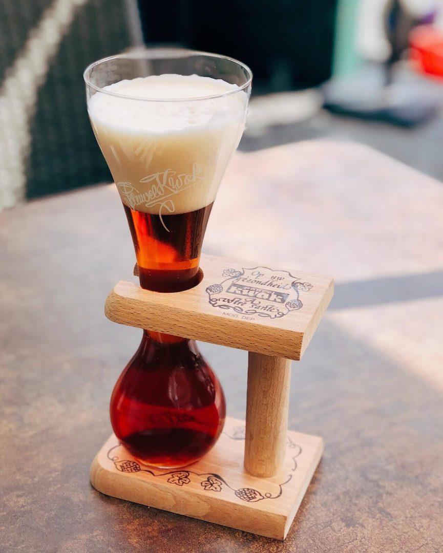 Belgian Beer Glassware