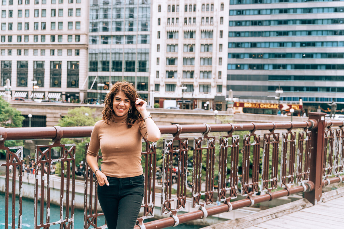 Stuff to do in Chicago