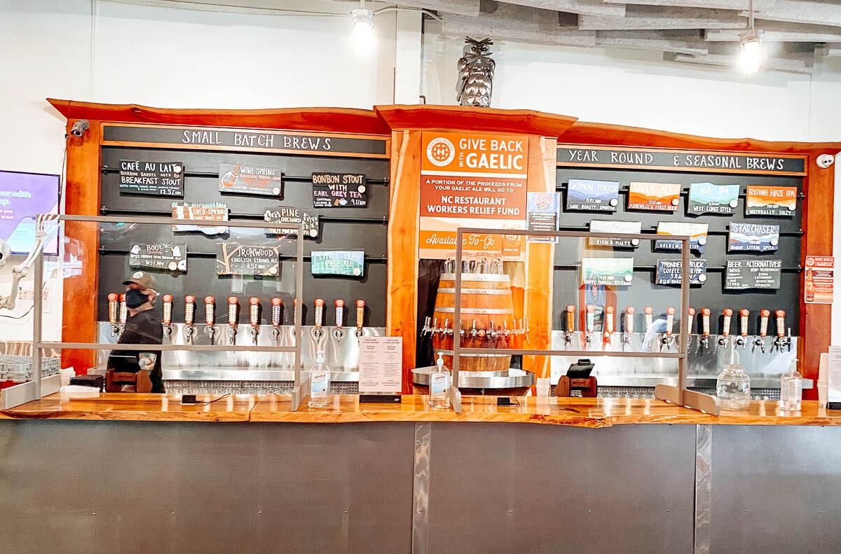 Asheville Breweries