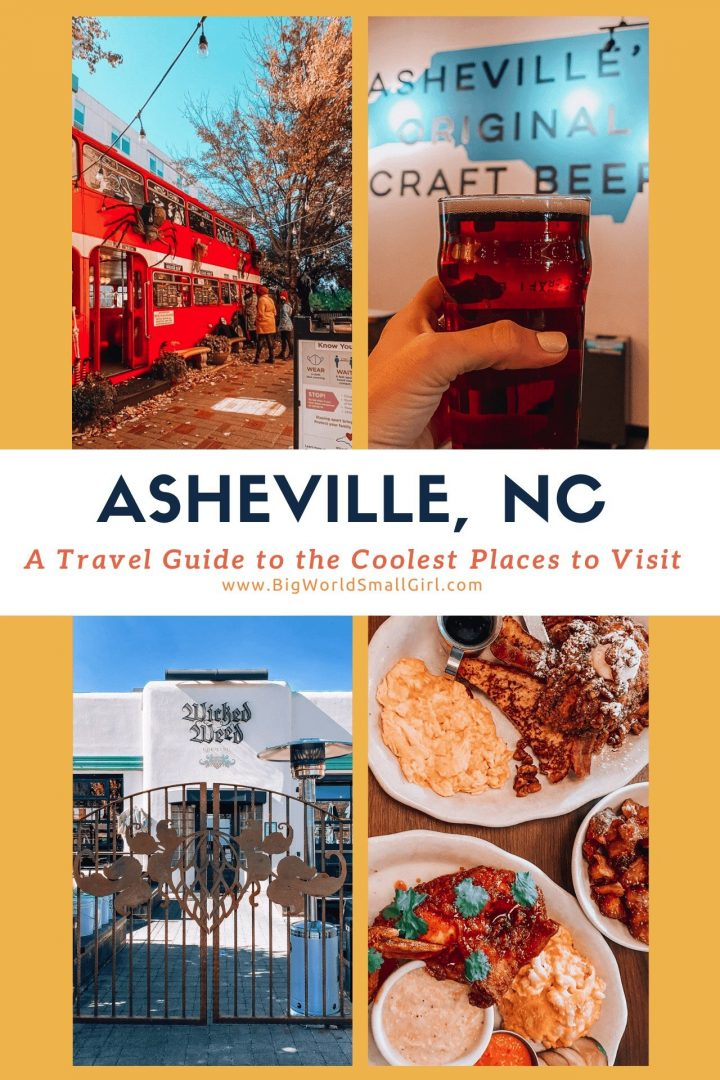 Things to Do In Asheville NC